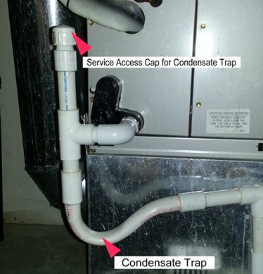 Summer Maintenance Tip Make Sure Your HVAC Condensate