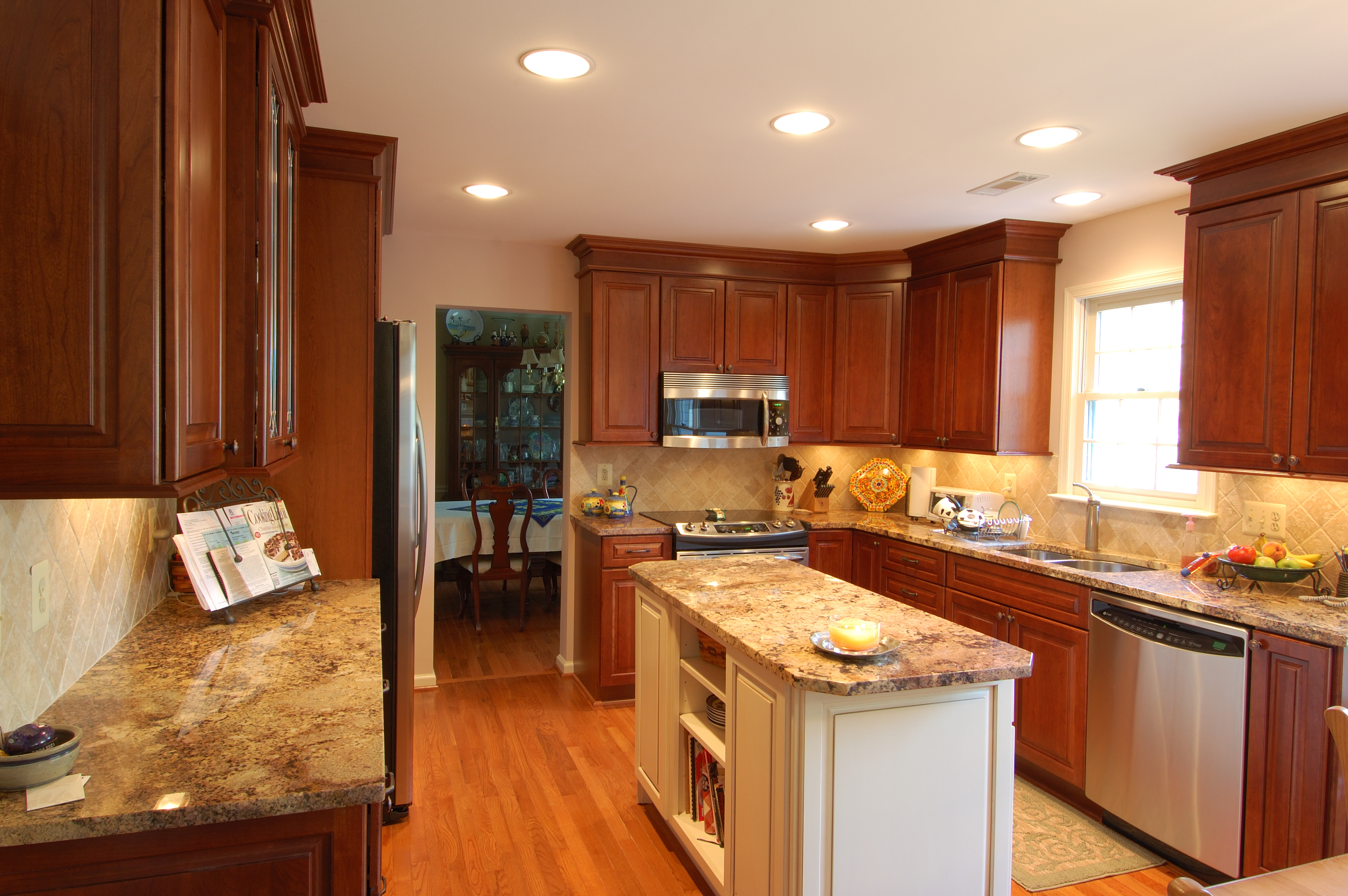 How Luxury Selections Affect Your Kitchen Remodel Price - Kitchen remodel budget estimator