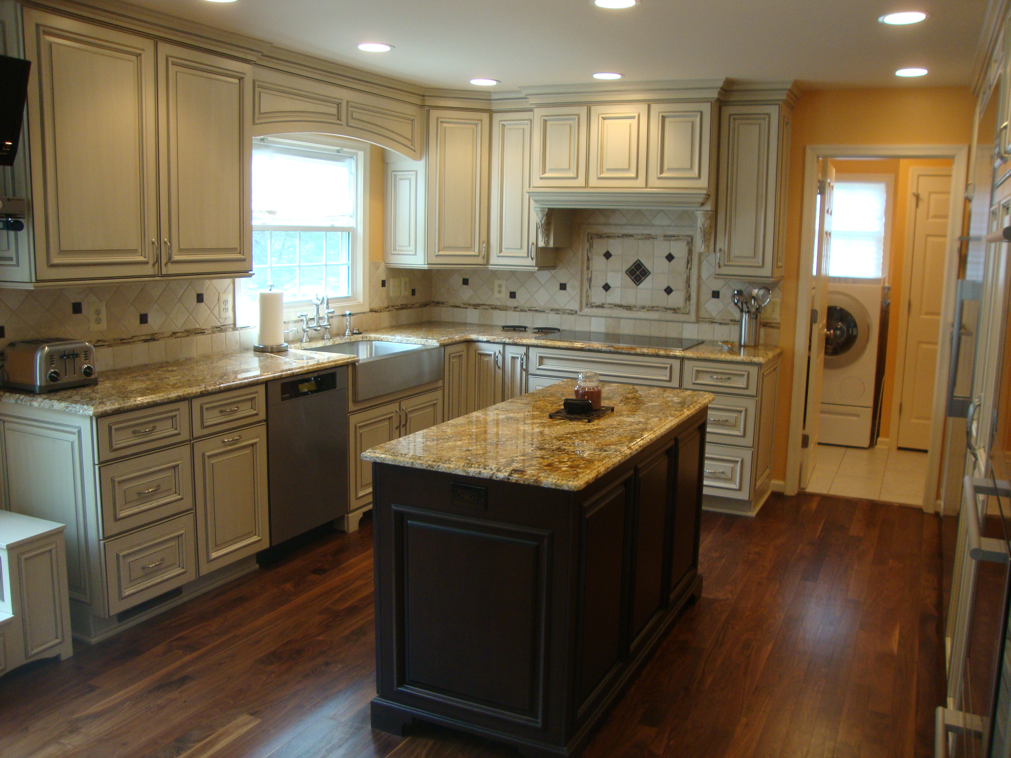 the average cost of a new kitchen northwood construction
