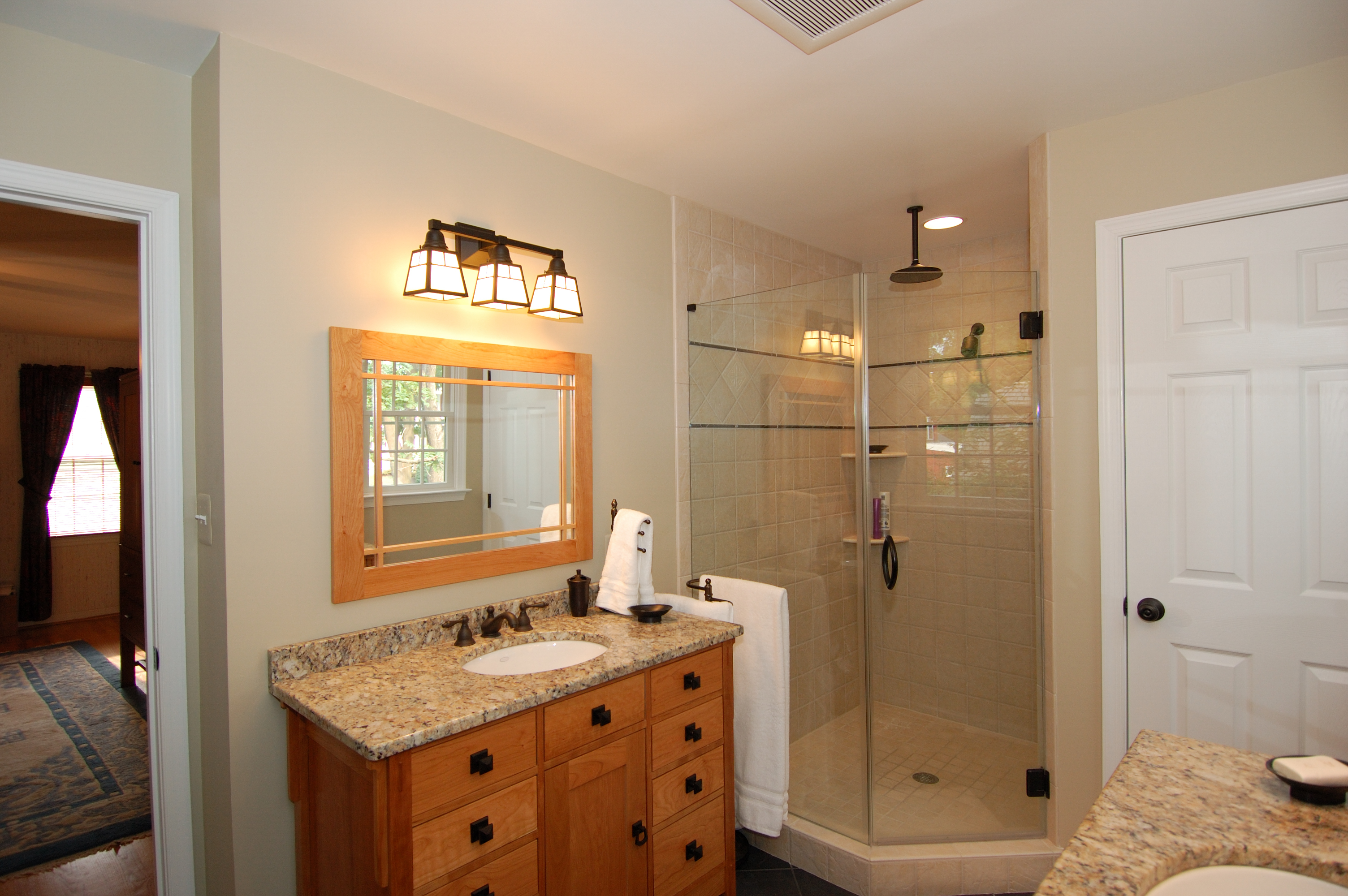The Real Cost Of Remodeling A Bathroom Northwood Construction